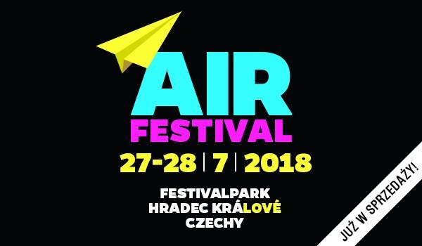 Going. | Air Festival - Festivalpark