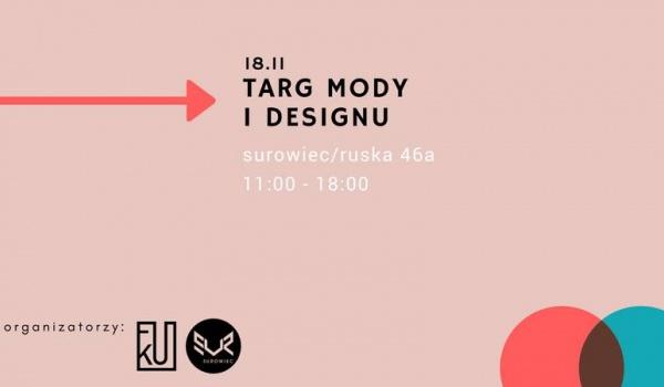 Going. | Targ Mody i Designu - Surowiec