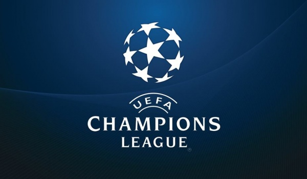 Going. | Wieczory z Ligą Mistrzów
