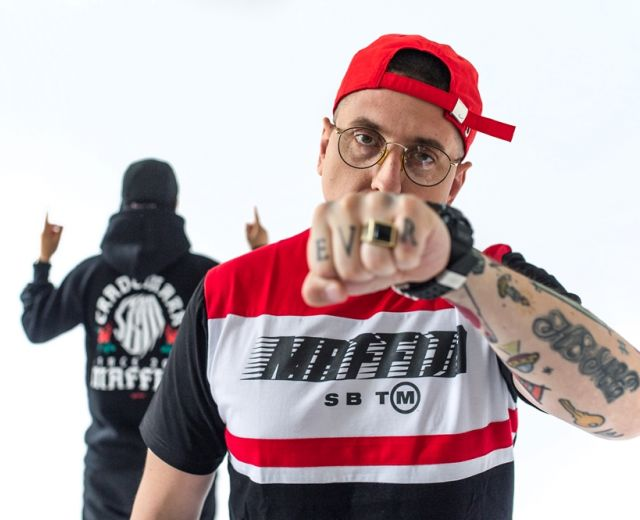 Going. | Chodź na polski rap!