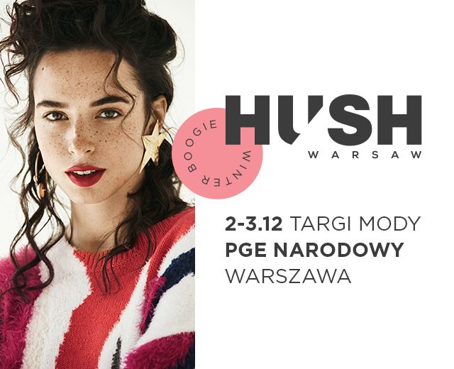 Going. | HUSH Warsaw Winter Boogie