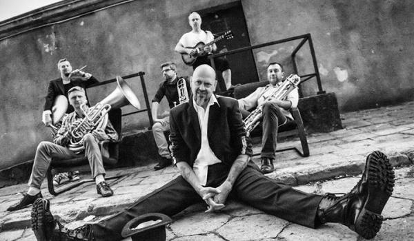 Going. | Cyrk Deriglasoff - Koncert i Premiera Klipu