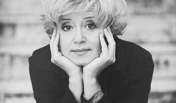 Going. | Nie lubię pana, Panie Fellini - monodram Małgorzaty Bogdańskiej