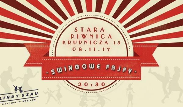 Going. | Swingowe Fajfy - Stara Piwnica