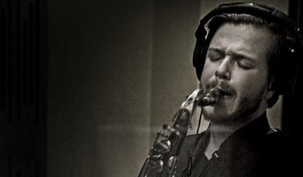 Going. | 13th MF: Marek Pospieszalski Quartet / Rashad Becker / Kondensator Przepływu / ædm - MÓZG
