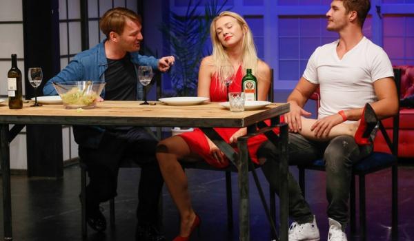 Going. | Pikantni - spektakl komediowy - Centrum Kulturalno-Kongresowe Jordanki