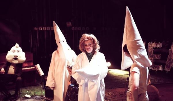 Going. | Ku Klux Klan. W krainie miłości