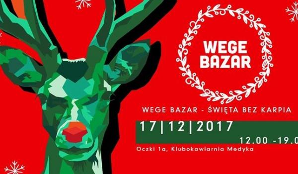 Going. | Wege Bazar - Święta bez karpia vol 4! - Klubokawiarnia Medyka