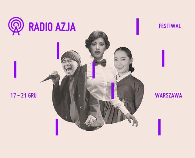 Going. | Festiwal Radio Azja
