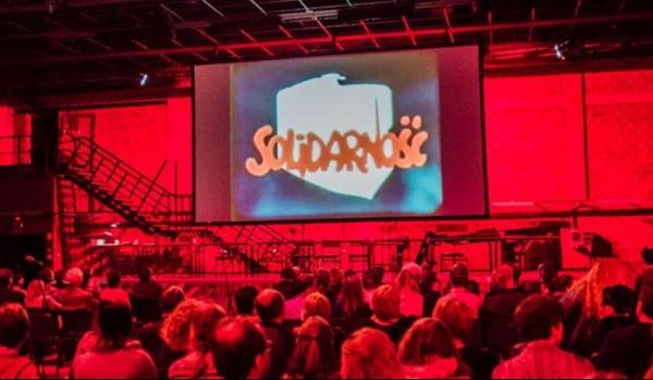 Going. | Solidarność. Nowy projekt