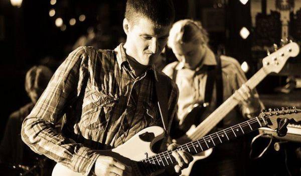 Going. | Cross B Band (Texas Blues, Mińsk Białoruś)
