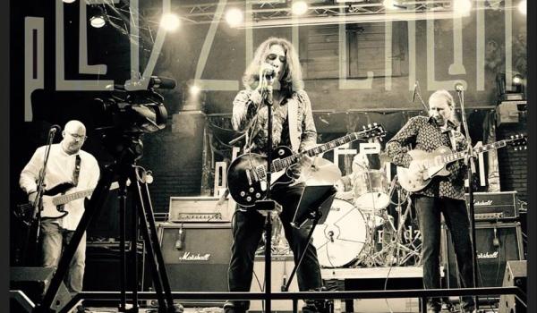 Going.   Led Zeppelin Tribute Band - Pled Zepchlim Koncert