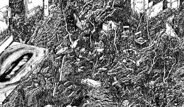 Going. | 10. Ja, Tu I Teraz | Miejskie Mozaiki + Bartosz Zaskórski - 6 dzielnica