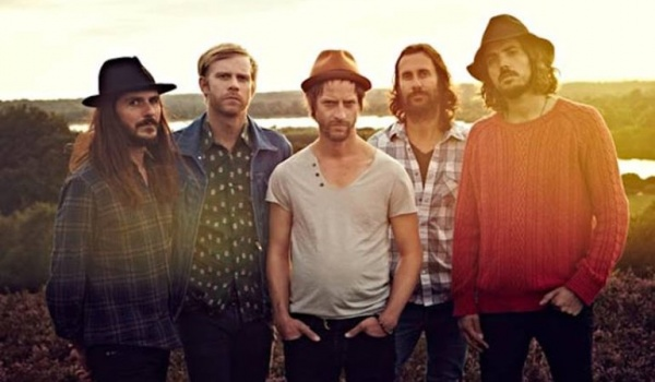Going. | The Temperance Movement