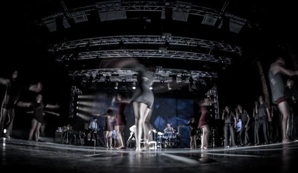 Going. | III Zjazd Polskiego Towarzystwa Badań Teatralnych - Teatr Chorea