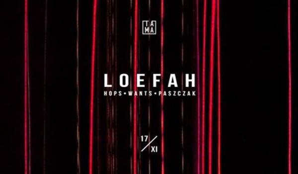 Going. | TAMA pres. Loefah / Hops - Tama