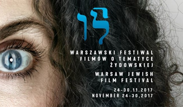 Going. | 15th Warsaw Jewish Film Festival