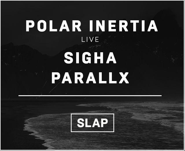 Going. | Polar Inertia LIVE / BILETY
