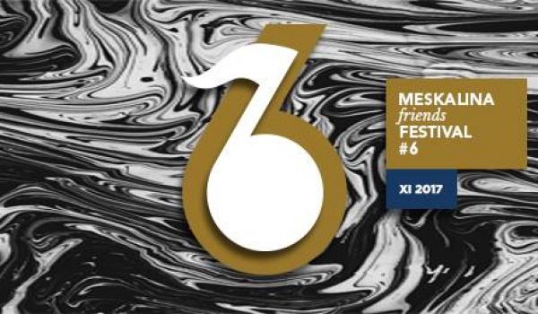 Going. | Festiwal Przyjaciół Meskaliny #6 - Klubokawiarnia Meskalina