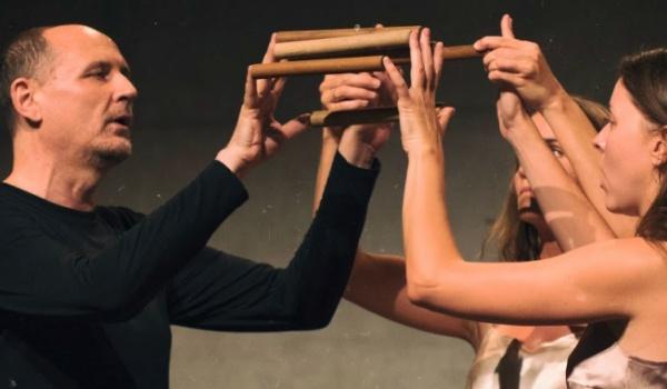 Going. | Tydzień Węgierski: Great Sound In The Rush - Gdański Teatr Szekspirowski