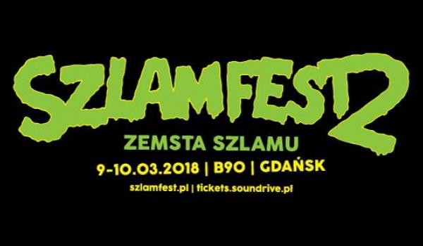 Going. | SzlamFest 2: Zemsta Szlamu