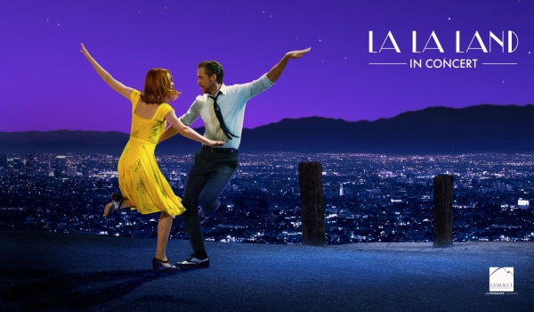 Going. | La La Land in Concert - Sala Ziemi