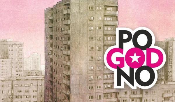 Going. | Pogodno - Teatr Polski w Poznaniu - Galeria