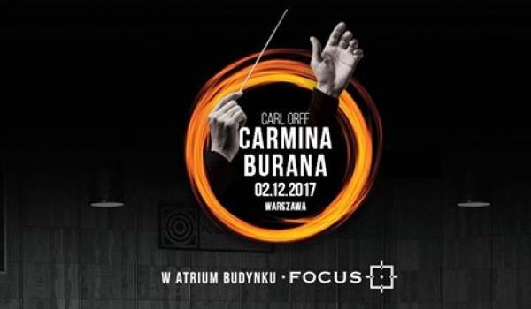 Going. | Moc klasyki / Carl Orff / Carmina Burana