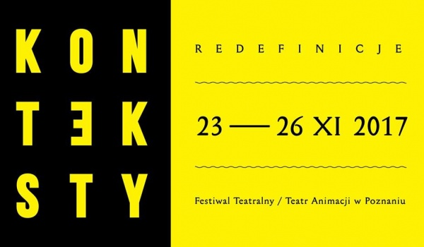 Going. | Festiwal Teatralny KONTEKSTY Redefinicje