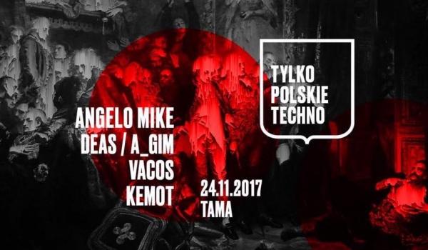 Going. | Tylko Polskie Techno - Tama