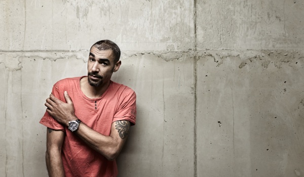 Going. | HOT vol. 17: Leeroy Thornhill / ex-The Prodigy - Projekt LAB