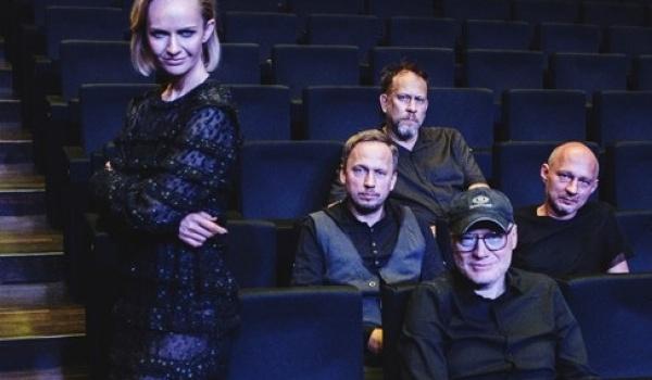Going. | Varius Manx & Kasia Stankiewicz - Pokład