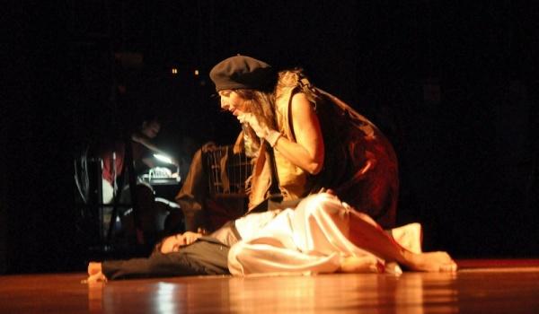 Going. | Warsztaty - Teatr – Muzyka – Ruch - Wojewódzki Ośrodek Animacji Kultury w Toruniu