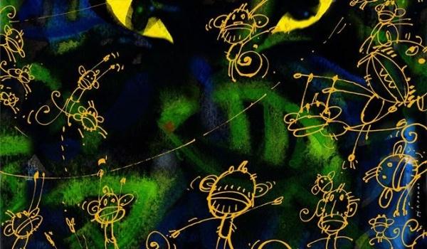 Going.   Księga Dżungli - premiera - Teatr Baj Pomorski