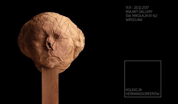 Going. | Kolekcja Hermansdorferów - mia ART GALLERY