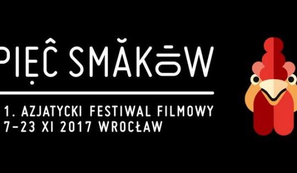 Going. | 11. Festiwal Filmowy Pięć Smaków