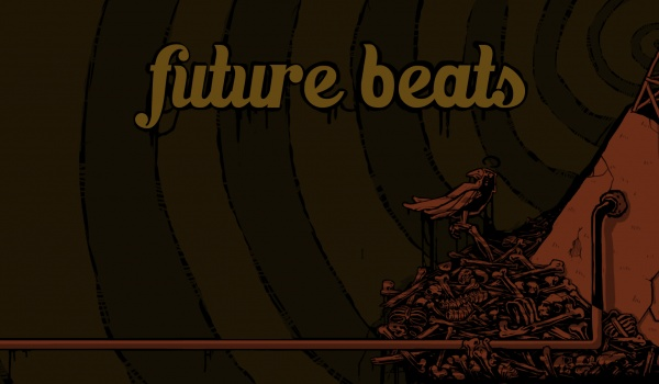 Going. | Future Beats: PLAL, Qbk, Baby Meelo - Klub Heca