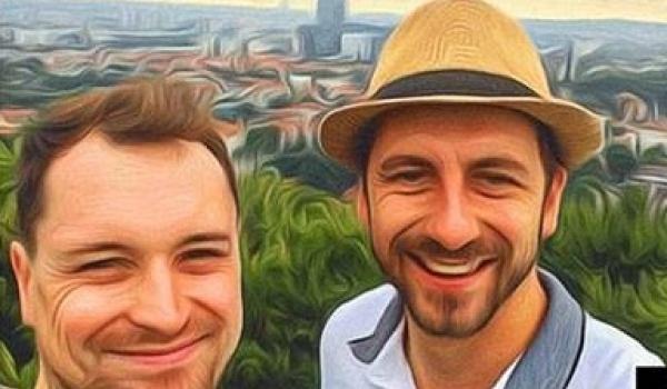 Going. | Spotkanie podróżnicze - Poland by Locals by Wojtek & Sebastian - Jedz Pij Tańcz