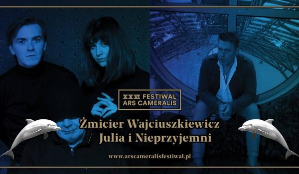 Going. | Ars Cameralis: Wojaczek do wielokrotnego użytku - Kinoteatr Rialto