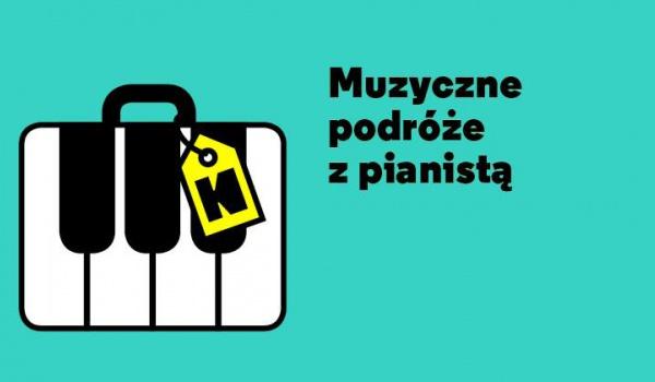 Going. | Big Beat w pigułce / Muzyczne podróże z pianistą - Klubokawiarnia Księgarnia