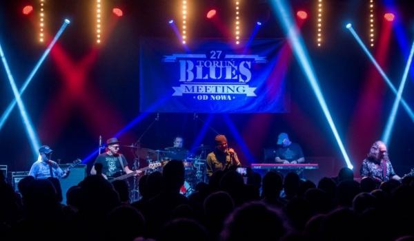 Going. | 28. Toruń Blues Meeting - Od Nowa