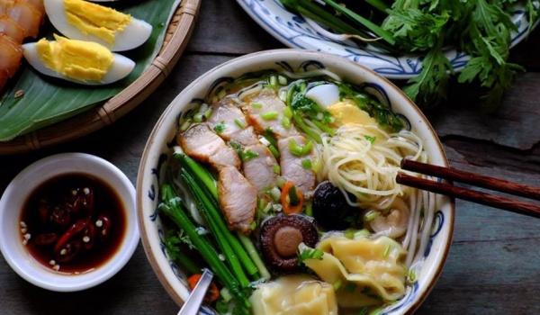 Going. | Warsztaty: Chiny od kuchni - Book&Cook