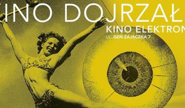 Going. | Kino dojrzałe