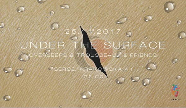 Going. | Under the surface: OVER SEERS & Trousseaux & Friends