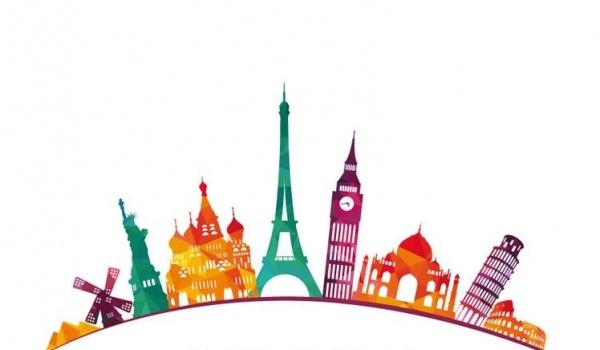 Going. | Festiwal podróżniczy Świat to za mało - Gliwice