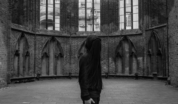 Going. | Headless Horseman (47 / Berlin) at Playground 4 Years - Sfinks700