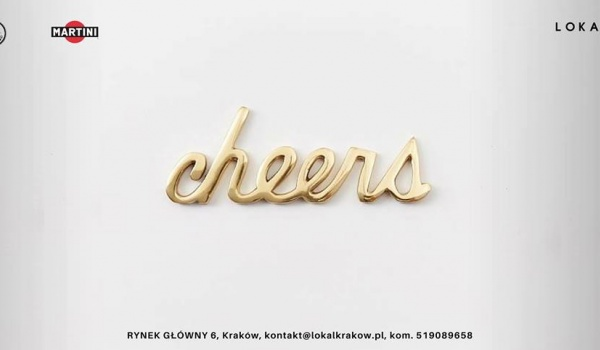 Going. | Cheers / Every Friday