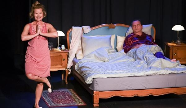 "Going. | Teatr Kępa: ""Ranny Ptaszek"" Colleen Murphy"