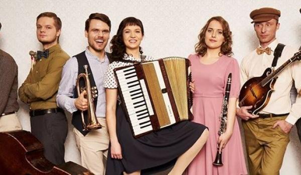 Going. | Koncert charytatywny Stowarzyszenia Rady Polek - PROM Kultury Saska Kępa