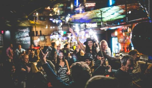 Going. | New York Festiwal - New York - Klub Muzyczny